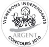 macaron-vignerons-independant-medaille-argent-concours-2010